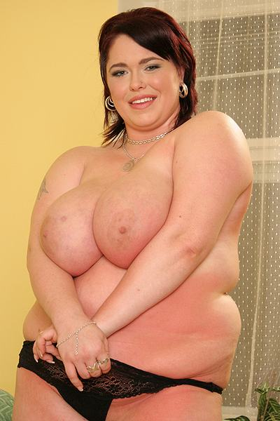 BBW Babes Are Big In 2011