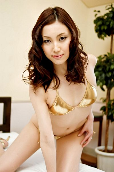 Top Five Porn Stars From Japan