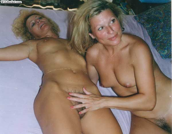 Wives In Heat At Wife Bucket